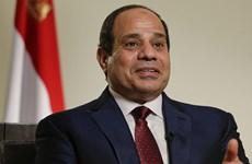 Tổng thống Ai Cập thăm Việt Nam: Dấu mốc quan trọng quan hệ hai nước