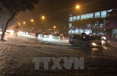 Đêm 5 và ngày 6/9, các tỉnh Bắc Bộ có mưa rào và dông