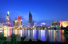 Kinh tế Thành phố Hồ Chí Minh tiếp tục duy trì đà tăng trưởng cao