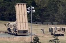 Mỹ-Hàn nhất trí tăng cường triển khai các trang thiết bị chiến lược