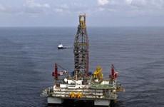 Pháp sẽ ngừng các hoạt động thăm dò và khai thác dầu khí