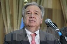 Tổng thư ký LHQ: Triều Tiên thử hạt nhân là mối nguy lớn nhất