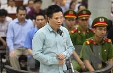 Đại án OceanBank: Hà Văn Thắm đề nghị xem lại tội danh của cấp dưới