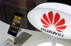 Huawei vượt qua Apple là nhà sản xuất điện thoại lớn thứ hai thế giới