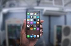 Tiến độ sản xuất iPhone 8 đang phụ thuộc hoàn toàn vào Samsung