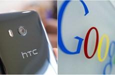Báo Đài Loan: Google tiến rất gần việc mua lại mảng di động của HTC