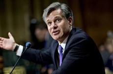 FBI: Chưa phát hiện Nhà Trắng cản trở điều tra Nga can thiệp bầu cử Mỹ