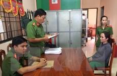 Trà Vinh bắt giữ đối tượng lừa đảo huy động tiền hơn 51 tỷ đồng