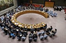 Mỹ chính thức đề nghị LHQ bỏ phiếu nghị quyết trừng phạt Triều Tiên