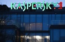 Chính quyền Tổng thống Trump ra lệnh cấm dùng phần mềm Kaspersky