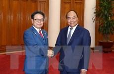 Đề nghị phía Nhật tạo thuận lợi nhập khẩu hoa quả tươi của Việt Nam