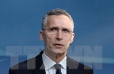 """NATO hối thúc """"đáp trả toàn cầu"""" sau vụ phóng tên lửa của Triều Tiên"""