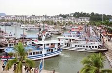 Diễn biến bão số 10: Hai tàu bị chìm trên vùng biển Quảng Ninh