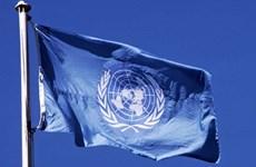 Hội đồng Bảo an Liên hợp quốc gia hạn sứ mệnh chính trị tại Libya