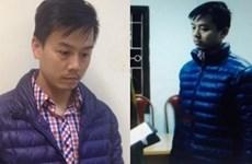 """Truy tố bị can Cao Mạnh Hùng về hành vi """"dâm ô đối với trẻ em"""""""