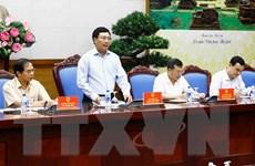 Công tác chuẩn bị Tuần lễ Cấp cao APEC đang vào giai đoạn nước rút