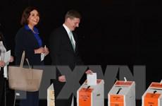 """New Zealand đứng trước khả năng rơi vào tình trạng """"quốc hội treo"""""""