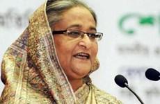 Chính phủ Bangladesh bác bỏ tin về âm mưu ám sát Thủ tướng