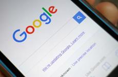 Apple chọn Google làm công cụ tìm kiếm mặc định thống nhất