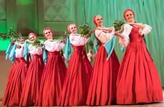 """Đoàn múa """"Beryozka"""" nổi tiếng thế giới sẽ biểu diễn tại Việt Nam"""