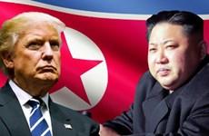"""Căng thẳng Mỹ-Triều Tiên: Liệu """"khẩu chiến"""" có thành thực chiến?"""