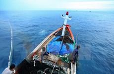 Quy hoạch khai thác hải sản xa bờ, phát triển an ninh-kinh tế biển đảo