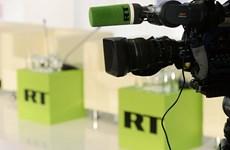 Tập đoàn truyền thông RT của Nga khẳng định không can thiệp bầu cử Mỹ
