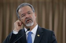 Brazil bác bỏ mọi can thiệp quân sự từ bên ngoài vào Venezuela