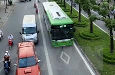 Ngân hàng Thế giới hỗ trợ Hà Nội tối ưu hóa hiệu quả tuyến buýt BRT
