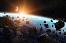 Sự sống trên Trái Đất có thể từ những thiên thạch hàng tỷ năm trước