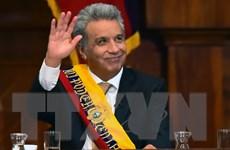 Tổng thống Ecuador đề xuất trưng cầu ý dân về cải cách thể chế