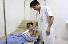Phẫu thuật thành công cho bệnh nhân bị đa chấn thương nặng ở mông