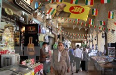 Iraq đề xuất chính quyền người Kurd cùng quản lý khu vực tranh chấp