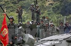 Chính phủ Venezuela thông báo đập tan âm mưu khủng bố lớn