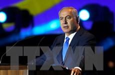 Thủ tướng Israel tuyên bố xây thêm hàng nghìn nhà định cư ở Bờ Tây