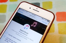 Apple Music hỗ trợ nghe, chia sẻ nhạc trong Facebook Messenger