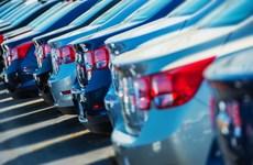 Thị trường ôtô mới khó khăn, xe cũ vẫn có doanh số bán tốt