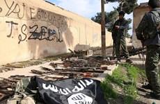 Tướng Syria: Mỹ cung cấp vũ khí cho tổ chức IS và Mặt trận Nusra