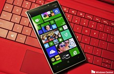"""Microsoft cuối cùng đã thừa nhận việc """"khai tử"""" Windows Phone"""