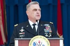 Tướng Mỹ: Một cuộc chiến tranh với Triều Tiên sẽ rất kinh hoàng