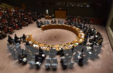 Liên hợp quốc thắt chặt việc thực thi trừng phạt Triều Tiên