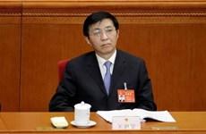 Trung Quốc công bố danh sách Ban Bí thư Trung ương gồm 7 ủy viên