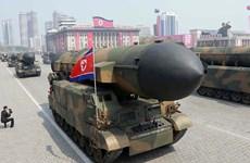 Hạ viện Mỹ thông qua dự luật tăng cường trừng phạt Triều Tiên