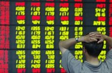 Chứng khoán Trung Quốc đồng loạt tăng điểm sau Đại hội XIX