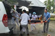 Đà Nẵng diễn tập ứng phó tình huống cấp cứu phục vụ APEC 2017