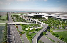 Hơn 20.000 tỷ đồng cho giải phóng mặt bằng xây sân bay Long Thành