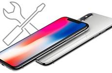Chi phí sửa màn hình iPhone X thấp nhất là hơn 6 triệu đồng