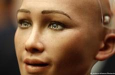 Saudi Arabia gây sốc khi công nhận một nữ robot là công dân