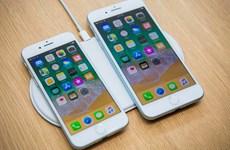 Các cửa hàng bán lẻ trực tuyến ở Trung Quốc đua nhau giảm giá iPhone 8