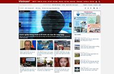 Thủ tướng phê duyệt phát triển VietnamPlus là báo đối ngoại quốc gia